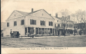The 1899 Building