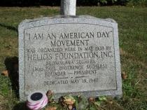 1947 Monument