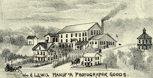 Wm. Lewis Manufacturing
