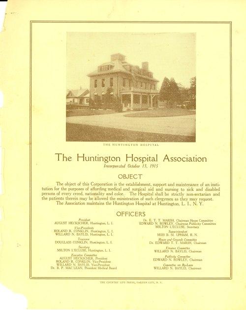 Hospital Association (1)