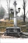 Nathan Hale Fountain c.1905