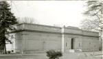 Heckscher Museum March 5,1958