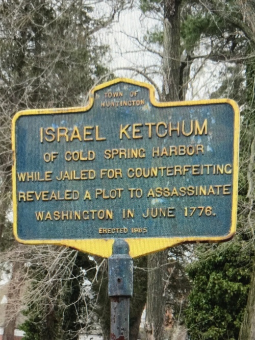 Isaac Ketcham