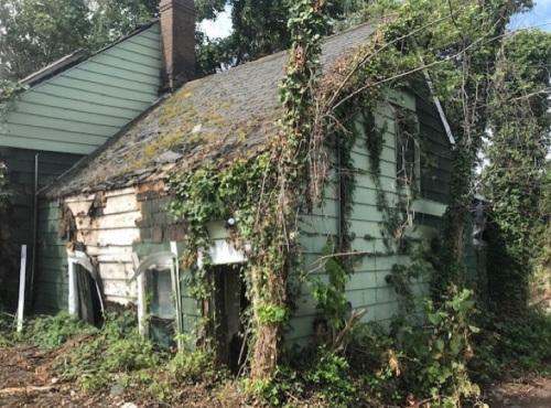 Crippen Mill Wing